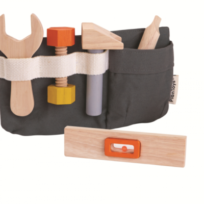 ceinture a outils plantoys