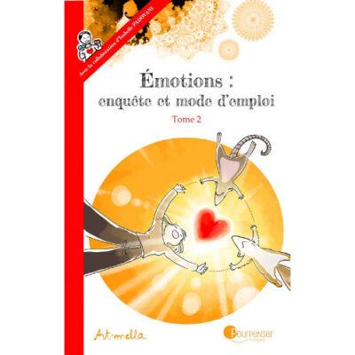 EMOTIONS T2