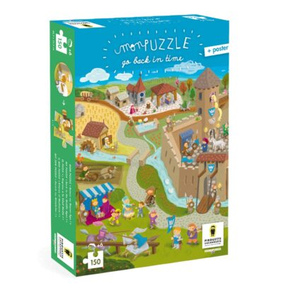 puzzle pirouette cacahouete