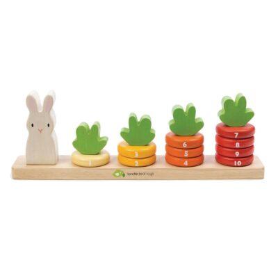 empilement et comptage tender leaf toys