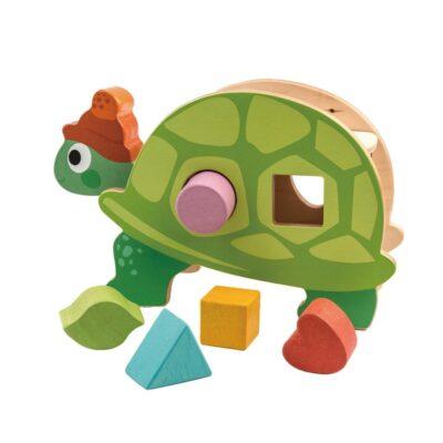 boite a formes Tender leaf toys