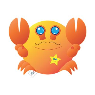 Gabin-Crabe