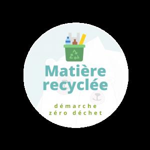 recyclé