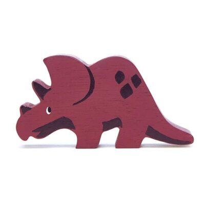 animal en bois tender leaf toys