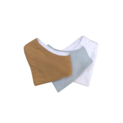 lot-3-mini-bavoir-bandana-camel-bleu-glacier-blanc-carotteetcie