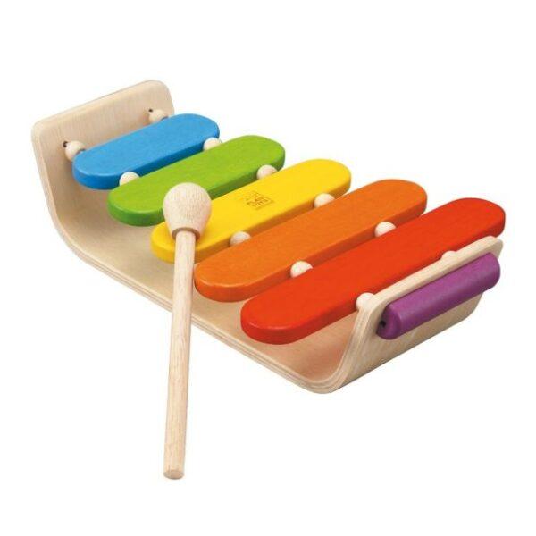 xylophone-ovale