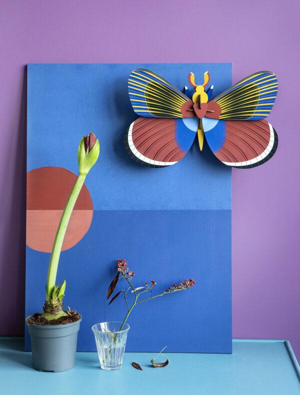 papillon geant3