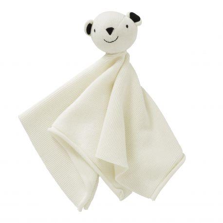 doudou-polar-bear
