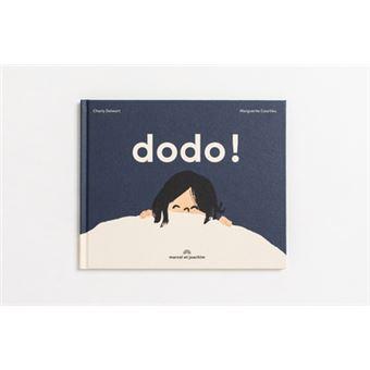 livre dodo marcel et joachim
