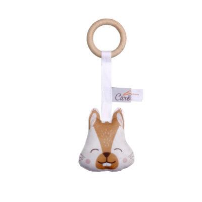 anneau-dentition-ecureuil-cadeau-soin-bebe-carotteetcie