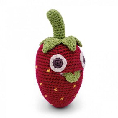 billy-la-fraise-hochet-pour-bebe-en-coton-bio