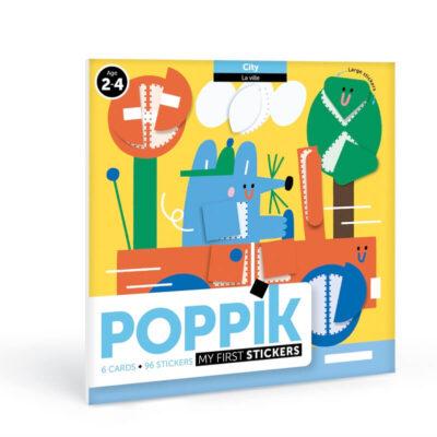 stickers poppik