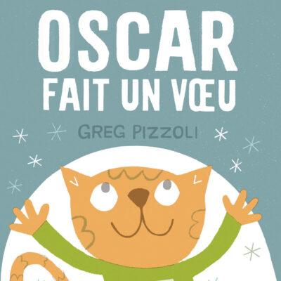 oscar fait un voeu ricochet éditions livre