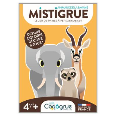 mistigris coq6grue