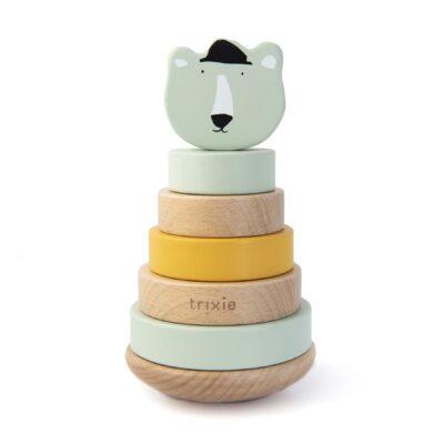 pyramide ours polaires trixie